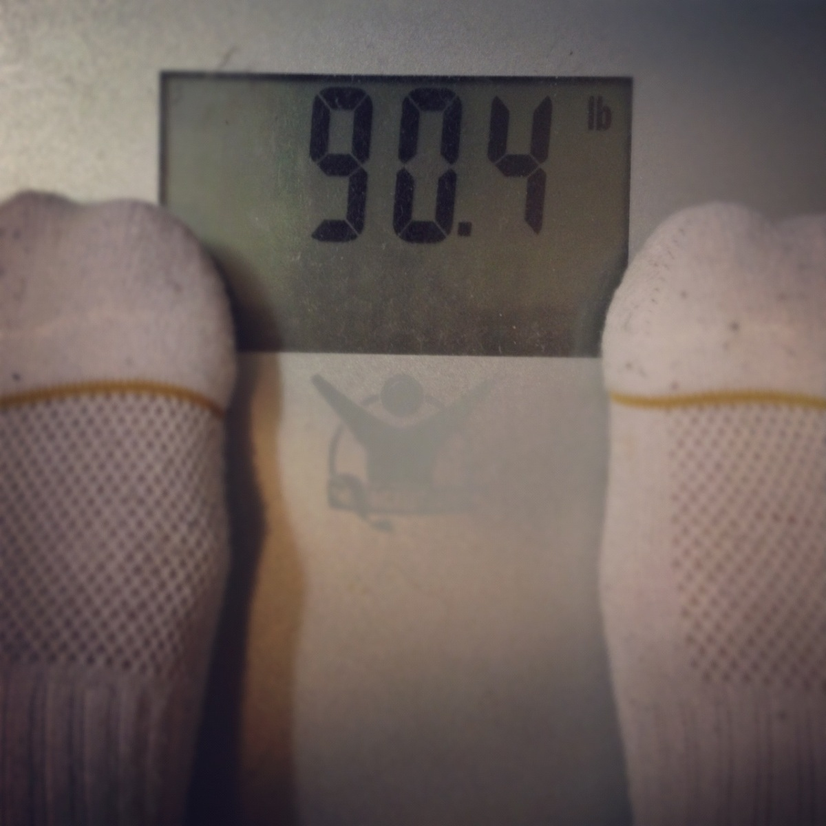 90 Pounds