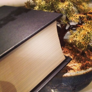 book-bonsai