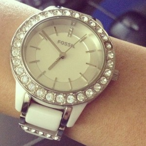 fossil-watch-favorite-white