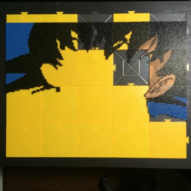 Goku-3